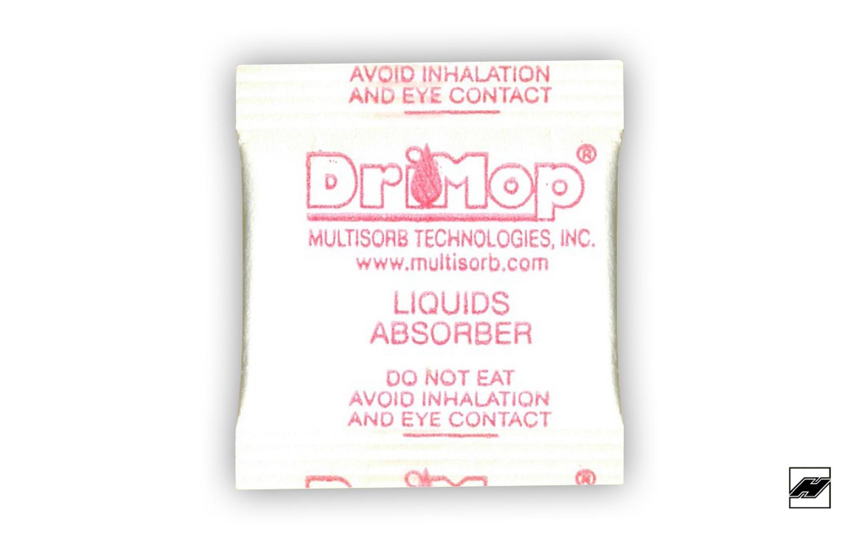 Dri-Mop 0,5g Beutel