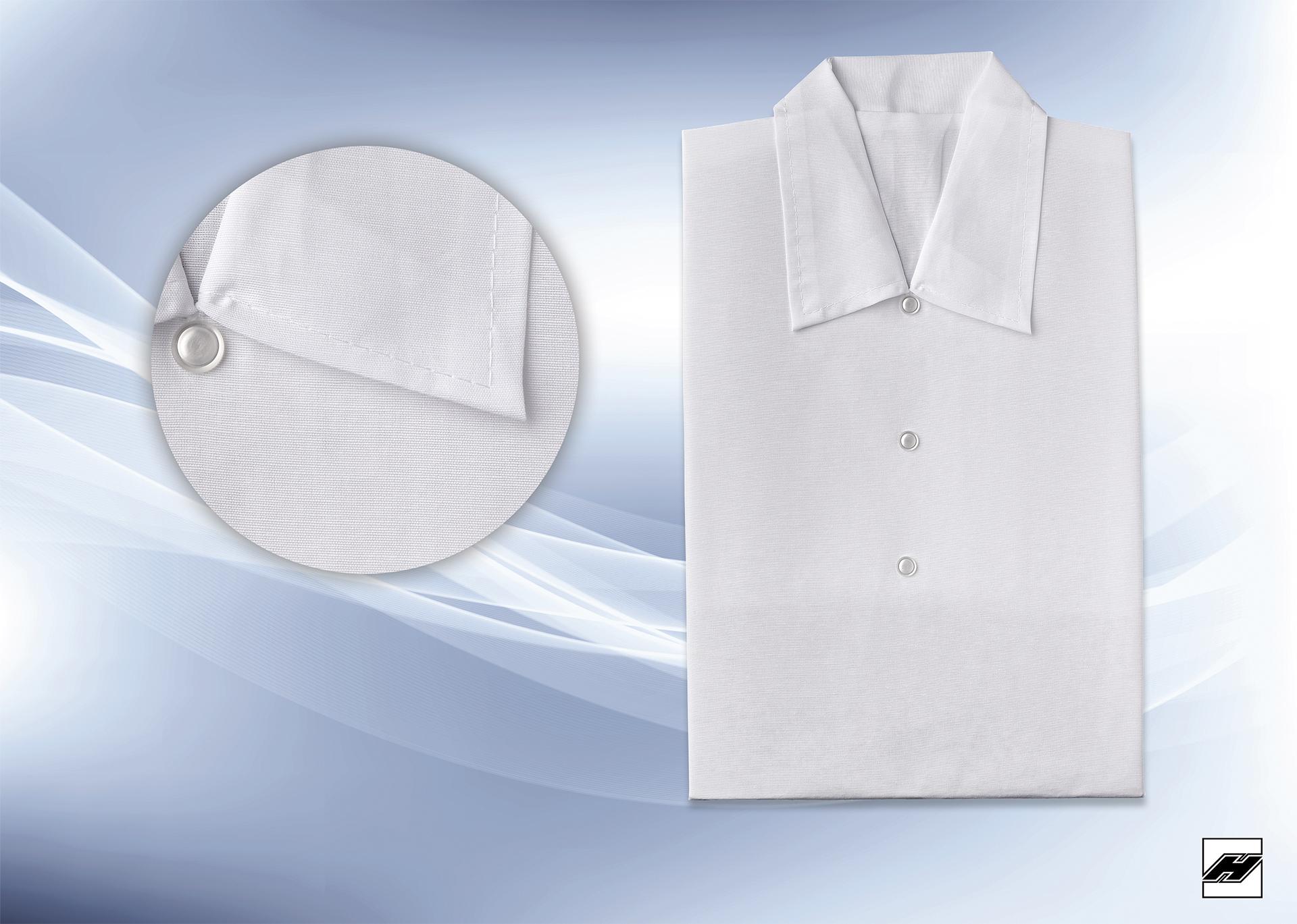 Herrenhemd 150 HT weiß